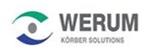 德国维隆(Werum)IT有限公司是世界范围内有影响力的生产执行系统(MES)供应商。