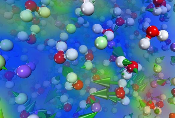 强大的拓展能力<br/> 体现人工智能和分子模拟专家的巨大价值