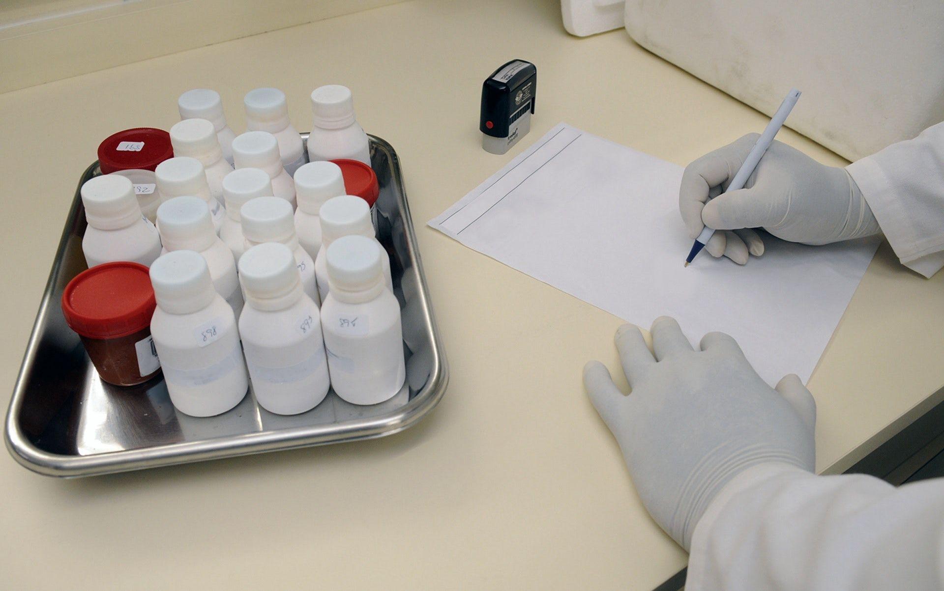 临床试验研究方案设计